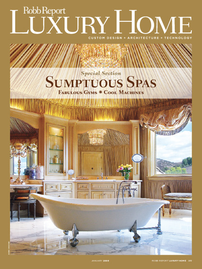 Luxury home magazine cover lioninoil for Luxury home design magazine