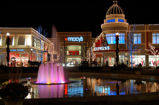 Easton Town Center is located in Columbus, Ohio and offers stores - Scroll down for Easton Town Center shopping information: store list (directory), locations, mall hours, contact and address.2/5(9).